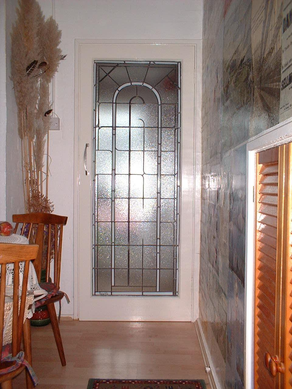 Stained Glass And Leaded Glass Bristol United Kingdom Uk